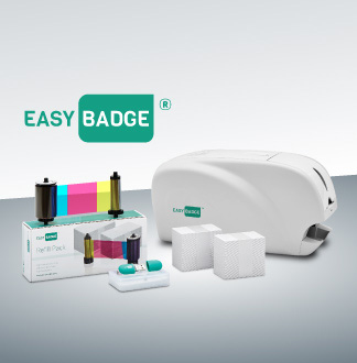 Easybadge System