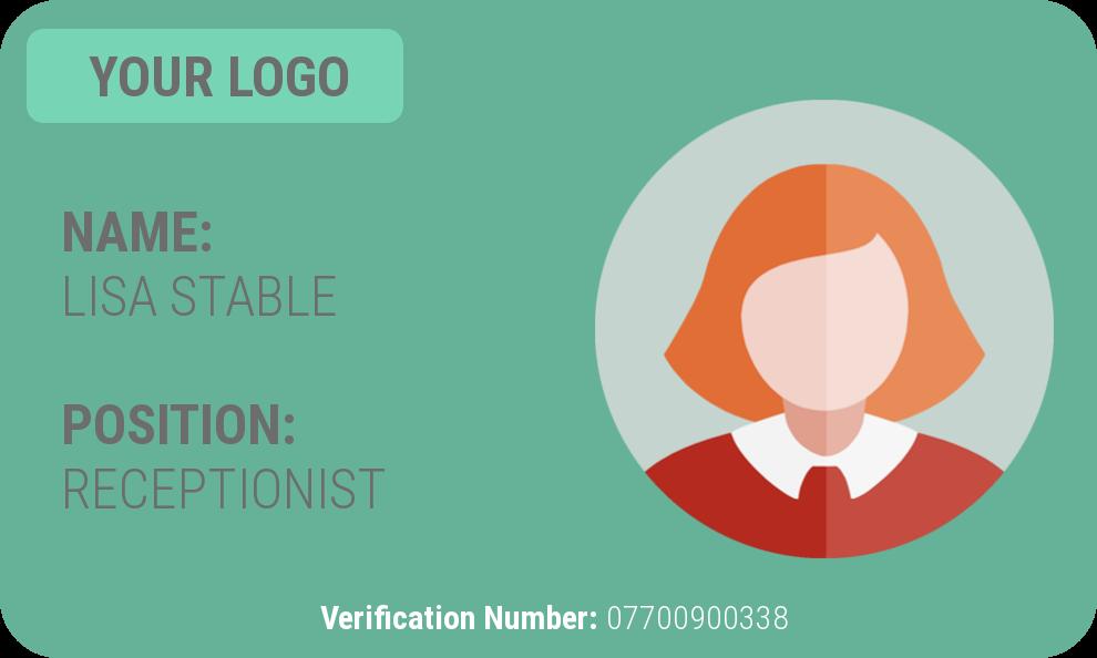 verification phone number