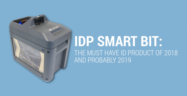 IDP Smart Bit