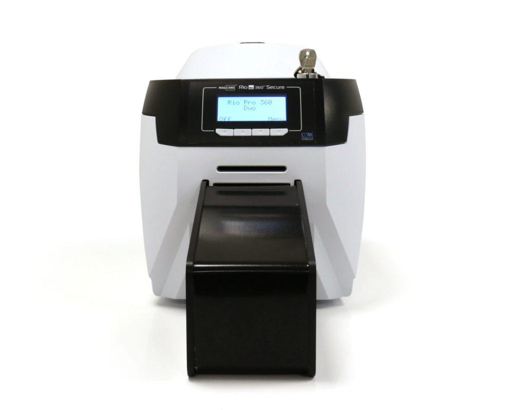 Magicard Rio Pro 360 Secure ID card printer
