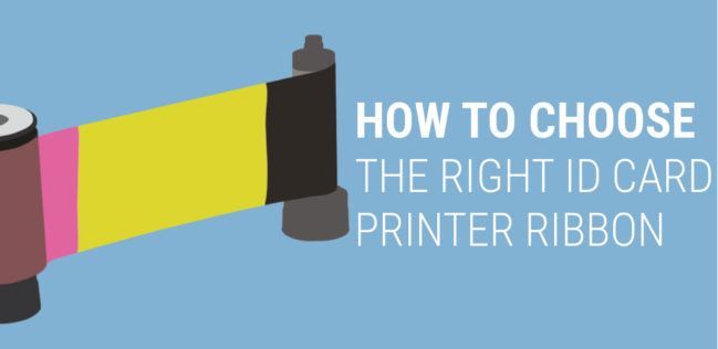 How to Choose the Right ID Card Printer Ribbon
