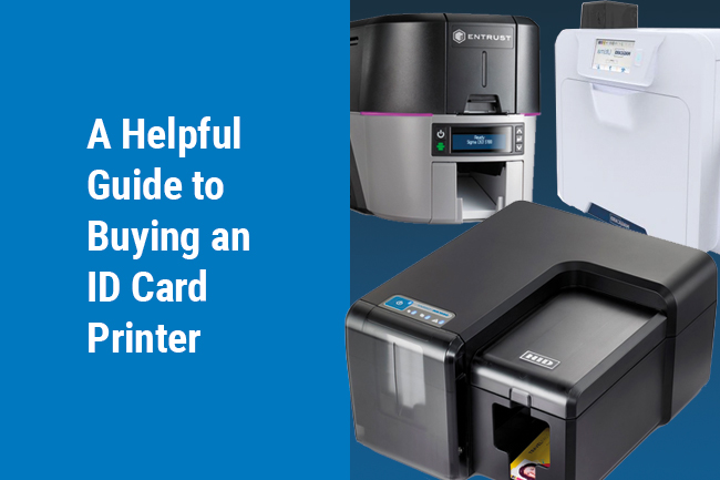 ID card printer buying guide