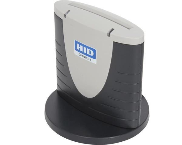 HID Omnikey 3121 Smart Card Reader