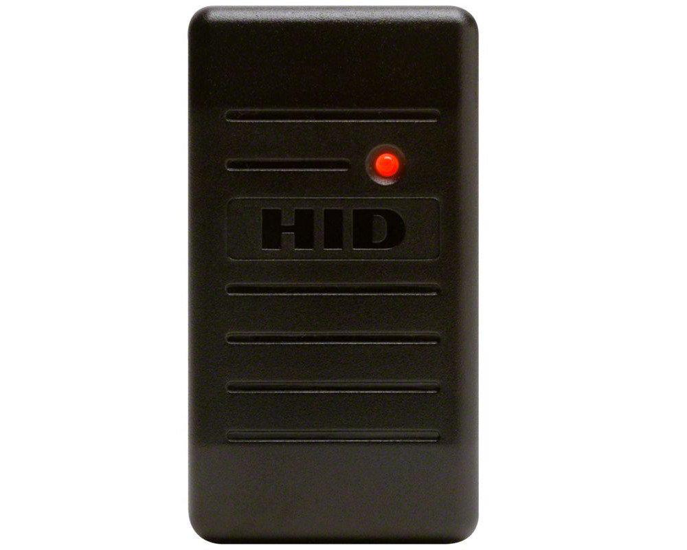 HID 6005BGB00 ProxPoint Plus Reader