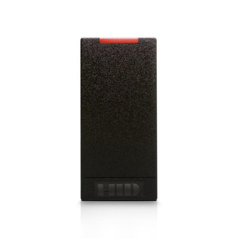 HID R10 900NTNTEK00000 iCLASS Card Reader