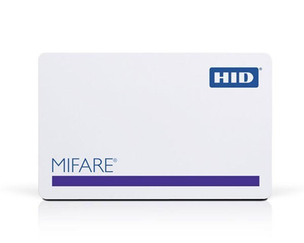 HID Flexsmart 1k MiFare Cards Contactless 13.56MHz - Pack of 100