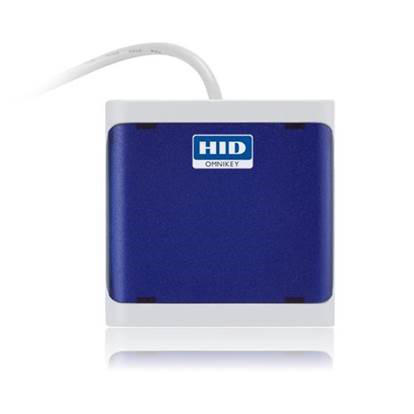 HiD Omnikey CL USB Contactless Smart Card Reader