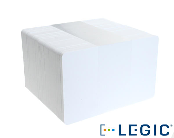 White Legic Prime MIM 1024 Cards - Pack of 100