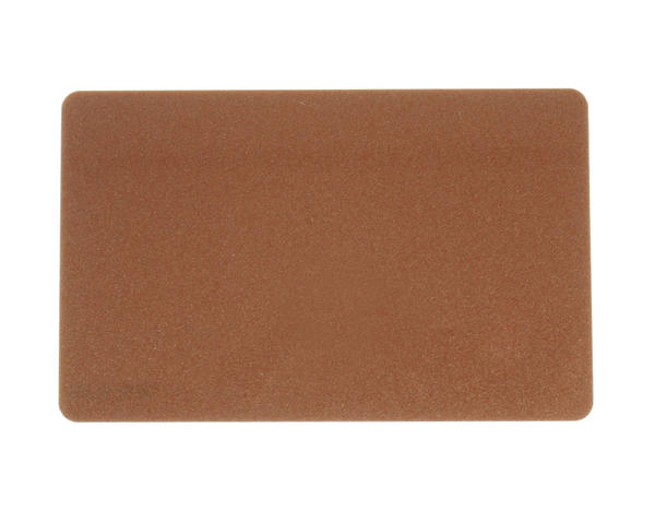 Pack of 100 Bronze Premium 760 Micron Cards