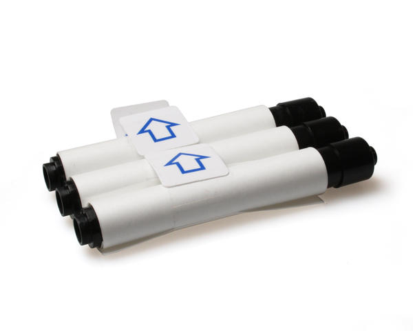 Sunlight K3 Cleaning Rollers - Pack of 3