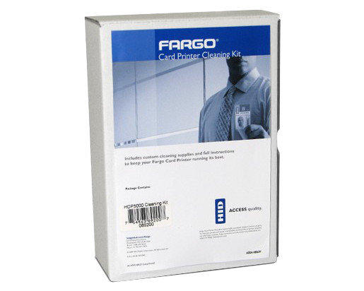 Fargo HDP5000/II Cleaning Kit