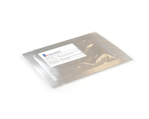 Pack of 10 Smart PVC Core Cleaning Card