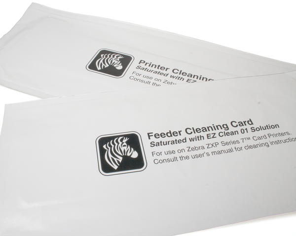 Zebra ZXP Series 7 Cleaning Kit 105999-701