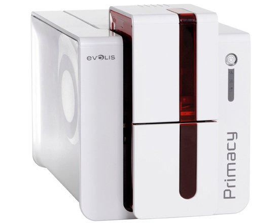 Evolis Primacy Expert Dual Sided USB & Ethernet PM1H0000RD