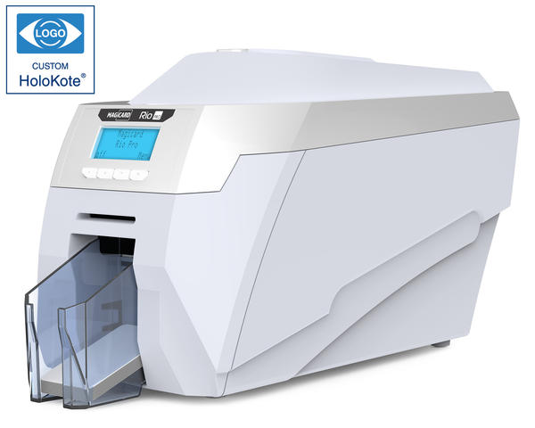 Magicard Rio Pro Single Sided Printer