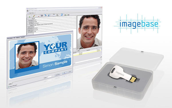 ImageBase Professional ID Card Software Key - Full Version