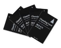 Evolis ACL006 Adhesive Cleaning Card Kit (Pack of 5)