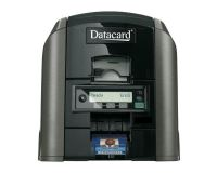 Datacard CD815 ID Card Printer (Dual-Sided)