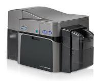 Fargo DTC1250e ID Card Printer (dual-sided)