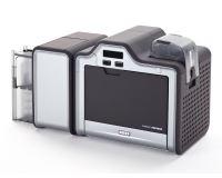 Fargo HDP5000 Retransfer ID Card Printer (dual-sided)