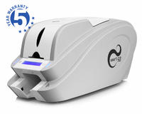 IDP Smart 50S ID Card Printer (single-sided)