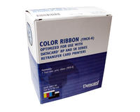 Datacard 568971-002 YMCK-K Colour Ribbon (750 Prints)