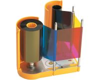 Magicard Prima 834 YMCK-UV Colour Ribbon (750 Prints)
