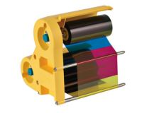 Magicard Prima 835 YMCK-PO Peel-Off Ribbon (750 Prints)