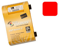 Zebra ZXP Series 3 Red Ribbon 800033-802 - 1000 prints