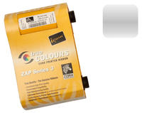 Zebra ZXP Series 3 Silver Ribbon 800033-807 - 1000 prints