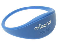 Single Light Blue 1k Mibands Small (61mm)