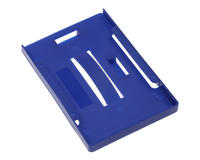 Royal Blue Open Faced Multi Card Holders (Pack of 100)
