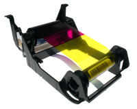 Zebra ZXP Series 1 YMCKO Ribbon 800011-140 - 100 Prints