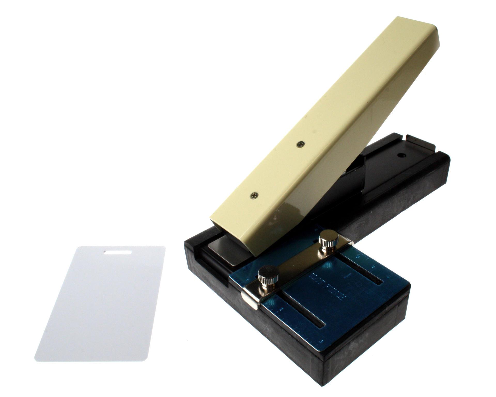 Manual slot size