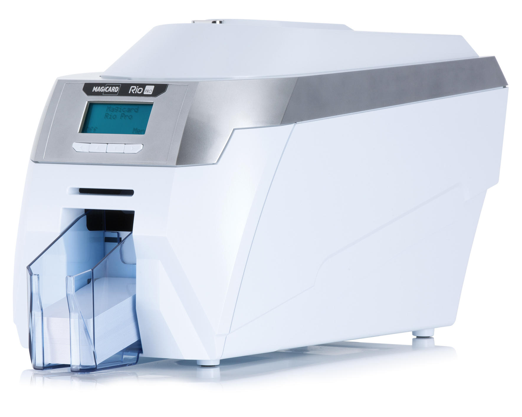 Congratulate, the magnetic strip printer thank for