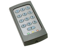 Paxton Proximity KP75 Keypad With Screw