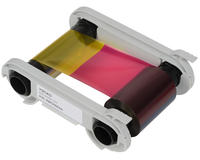 Evolis Primacy YMCKOK Printer Ribbon R6F003EAA - 200 prints